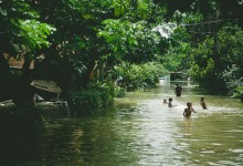 The Habagat Flood