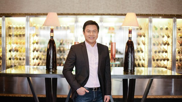 Lifestyle Asia - Winston Llamas of Wilbros Entertainment