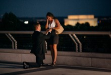 Kennedy Center Proposal - Jess + David