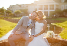 Wedding: Regency at Dominion Valley - All Saints Catholic Church - Liallynn + Jason